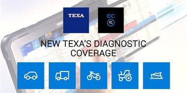 TEXA-DIAGNOSE