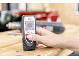 Laser afstandsmeter_