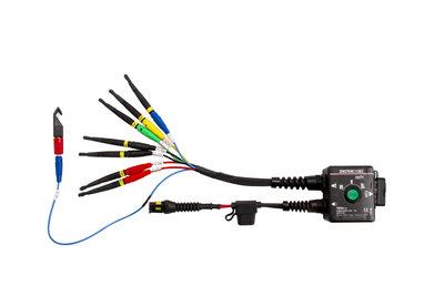 TRUCK – OHW DENOXTRONIC 2 MODULE cable (3151/T71)