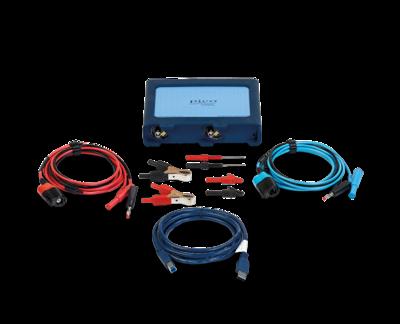 PicoScope 2-kanaals Starter kit