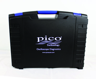 Opbergkoffer voor Master kit