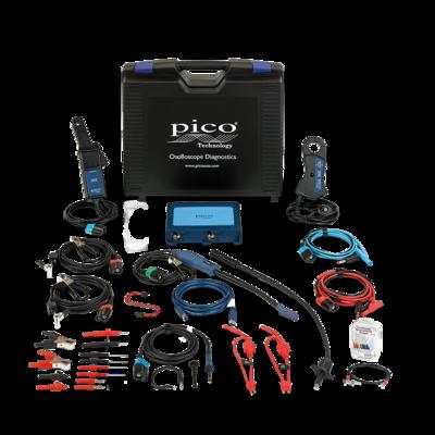 PicoScope 2-kanaals Standaard kit