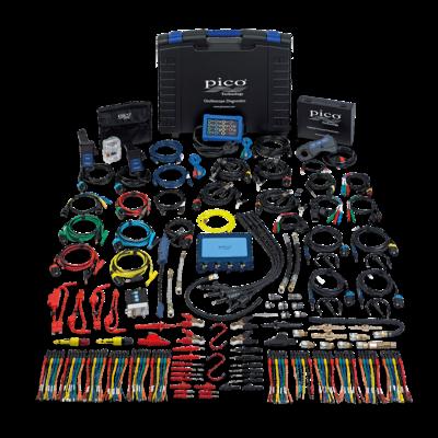 PicoScope 4-kanaals Master kit