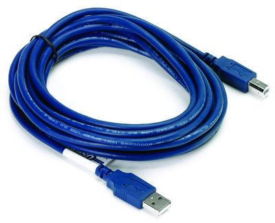 USB 2.0 kabel 4,5 m
