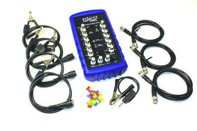 Mixmaster 12-kanaals signaalmixer