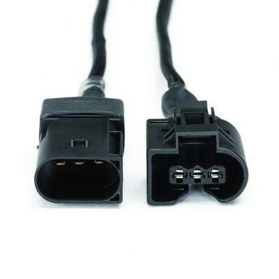 3-pin connector breakout snoer KOSTAL