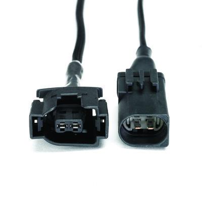 2-pin connector breakout snoer KOSTAL