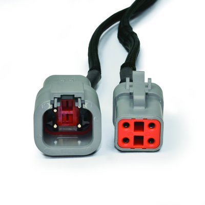 4-pin connector breakout DEUTSCH large