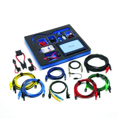 PicoScope 4-kanaals Diesel kit in inlegfoam