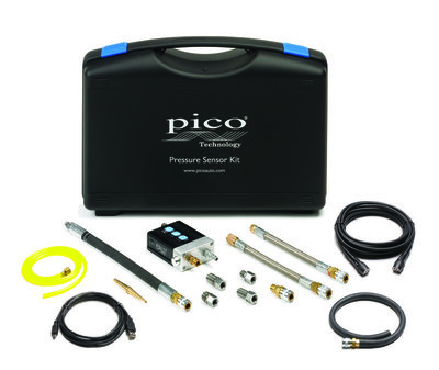 WPS500X Pressure Transducer full kit
