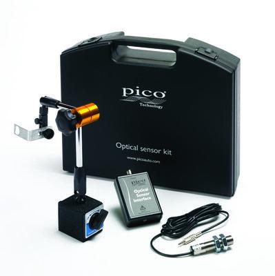 Optische sensorkit voor de NVH kits