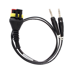 Marine UNIVERSAL cable complete with pin out adapters (AM10)