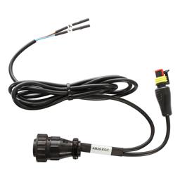 Marine VOLVO PENTA EGC 05/05>05/07 cable (AM26)