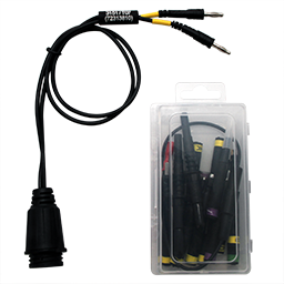 UNIVERSAL cable with pin-out kit (3151/T07)