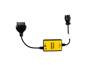 NISSAN Cabstar TLO and Atleon Euro3 cable (3151/T14)