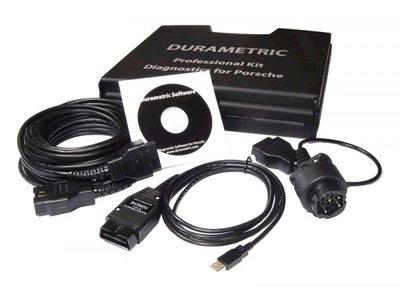 Durametric Professional Kit LARGE