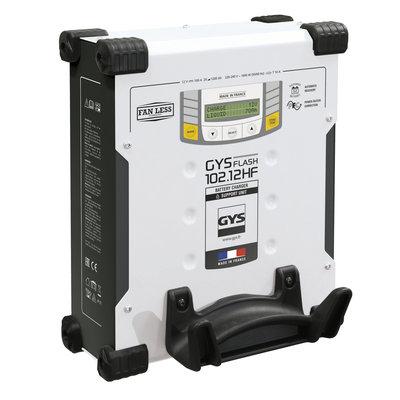 GysFlash 102.12 HF met wandbevestiging - Power Supply