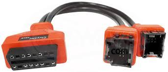 Câble de dérivation FCA SGW
