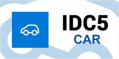 SOFTWARE IDC5 Plus CAR