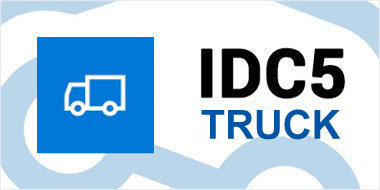 SOFTWARE IDC5 Plus Truck