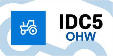 SOFTWARE IDC5 Premium OHW