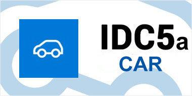 SOFTWARE IDC5a Plus CAR