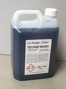 TECHNO WASH bidon 5L