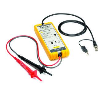 25 MHz 700 V differentiaal probe x10/x100