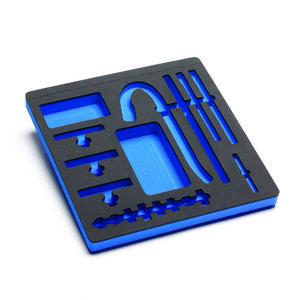 Inlegfoam voor WPS500X en accessoires