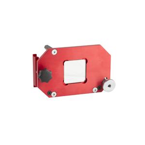 WABCO radar mirror adapter